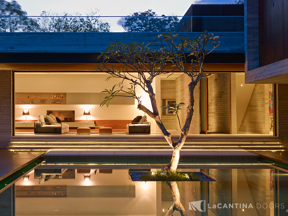 Visit LaCantina website. LaCantina_Sudano LaCantina_Strand_Int & LaCantina   Heartwood Window and Door